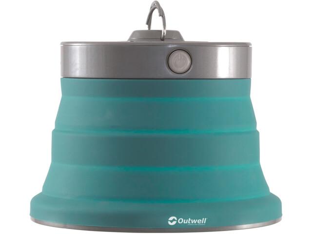 Outwell Polaris Lamp deep blue
